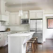 white shaker cabinets butcher block. full size of kitchen:cute white shaker kitchen cabinets with granite countertops butcher block blocks
