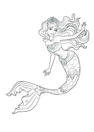 Barbies Coloring Pages Barbie Coloring Sheet Coloring Page Various