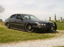 VWVortex.com - Are there any tastefully moded 8th gen. Impalas?