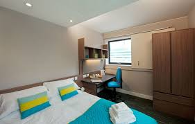 double en suite room