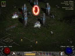 Diablo Ii Walkthrough Diablo Wiki Fandom