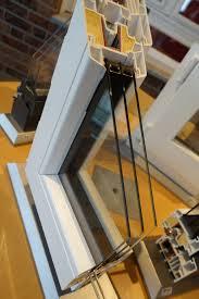 Fenster Projekthausbaude