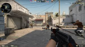 16 counter strike global offensive