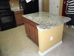 napoli white granite
