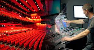 Resultado de imagen de Produccion audiovisual