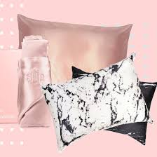 Best Silk Pillowcase For Skin