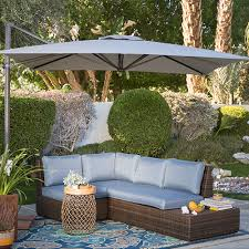 patio umbrella size guide how big