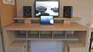 unique computer desk design. Cool Computer Desk Ideas Innovative For Small Office Unique Design R