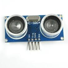 Wemos Mini and <b>HC</b>-<b>SR04 ultrasonic sensor</b> - esp8266 learning