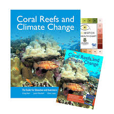 Coral Classification Chart Book And Dvd Set