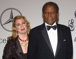 Born on february 20, 1924, in miami, florida, but raised in the bahamas, sidney poitier was the son of reginald and evelyn poitier. Who Is Sidney Poitier S Wife Joanna Shimkus Mother Of Anika And Sydney Tamiia Poitier Age Career Net Worth