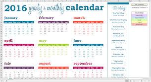 Yearly Event Calendar Template Yearly Activity Calendar Barca Fontanacountryinn Com