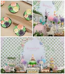 magical secret garden birthday party via kara s party ideas karaspartyideas 2
