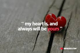 Heart Love Quotes