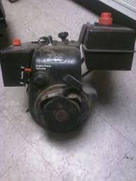 Tecumseh H70 130210H Ariens 7HP Snow King Snow Blower Engine 3 4 ...