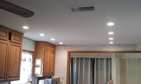 Install Can Lights In Existing Ceiling Prissy Ideas Install Recessed Lighting In Existing Ceiling