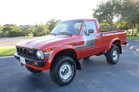 1980 Toyota 4×4 Pickup Hilux | Offroads for sale | Pinterest ...