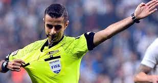 Mete Kalkavan 3 yıl sonra Türk Telekom Stadyumu'nda düdük çalacak -  Haberler Spor