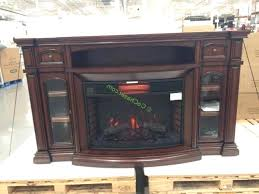 photo 1 of 2 well universal electric fireplace media fake tv stand big lots good at