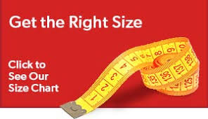 Sizing Chart The Coverall Shop