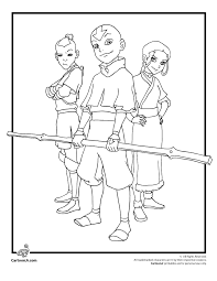 Small Picture Zuko Coloring Pages Coloring Book Area Best Source for Coloring