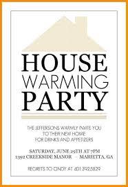 House Warming Invitation Riverfarenh Com
