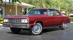 1964 Chevrolet Chevelle SS Coupe | S58 | Des Moines 2012