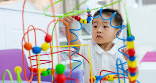 All activities are designed to explore opposites, like stop and go! 60 Baby And Toddler Activities In Atlanta