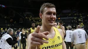 Bordow: Final Four a homecoming for Oregon's Casey Benson