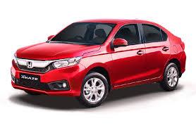 Honda Amaze Colours Amaze Is 5 Colour In India Ecardlr