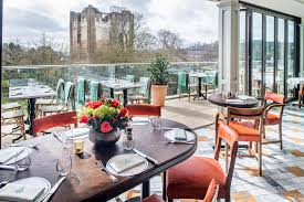 Restaurant Image Gallery - The Ivy Castle View, Guildford