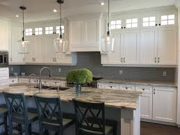White Cabinet Kitchen Design 25 Best Ideas About White Shaker Kitchen Cabinets On Pinterest