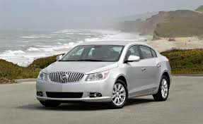 2013 buick lacrosse eassist overview