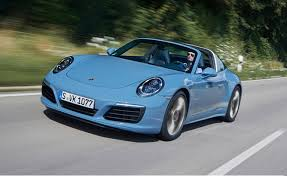 Porsche Has Previously Stated That It Planned To Have A Hybrid Version Of  Every Model In The Near Future, Including 911, But Vaunted Sports Car Will ... T