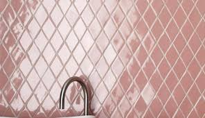 medium size of patterned bathroom floor tiles bq white wall and ceramic pink beautiful blue home