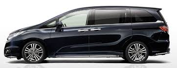 new honda odyssey mpv now taller with sliding doors coming to malaysia before the end of 2016 paul tan image 201610