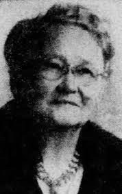 "Julia A ""Jessie"" Hays Loe (1873-1953) - Find A Grave Memorial"