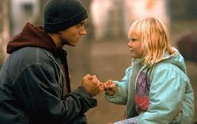 Remember Eminem's little sister Lily Smith in 8 Mile? Actress Chloe  Greenfield is SO grown up now! - OK! Magazine