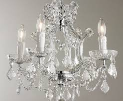 miraculous mini crystal chandelier on chandeliers small with big impact shades of light