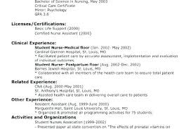 Example Lpn Resume Magnificent Lpn Resumes Examples Of Sample Resume One Page For My Love New