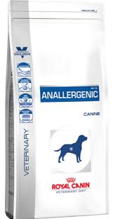Royal Canin Veterinary Anallergenic An 18 Dog Food Royal