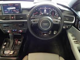 audi 2015 a7 interior.  Interior 7 More Photos  Intended Audi 2015 A7 Interior 5
