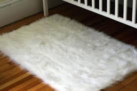 fur rug white white fuzzy rug white fur area rug white furry rug ikea faux fur