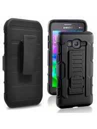 fancy silicone pc 3 in 1 drop proof protective cover case for samsung galaxy