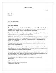 Cover Letter Online Best Photos Of Letter Of Interest Internal Job