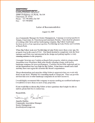 letter for job recommendation 7 letters of recommendation for a job memo templates