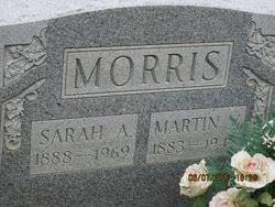 Sarah Angeline Dillon Morris (1881-1969) - Find A Grave Memorial