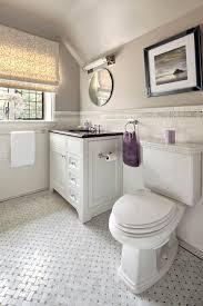 white bathroom flooring. bathroom with white subway tiles flooring s