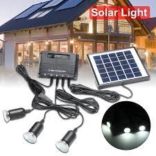 Pearlstar Led Solar Table Lights Night Sleeping Lamps Chrismas Gift
