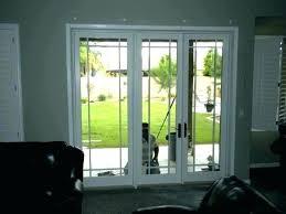 replacing sliding door with french doors glass door cost replacing sliding glass door with french doors